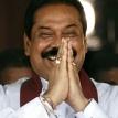 Putting the raj in Rajapaksa
