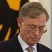 Köhler quits