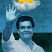 The mysterious Mr Gandhi