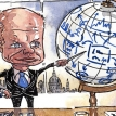 The McKinsey foreign secretary