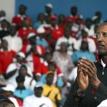 President Paul Kagame under scrutiny