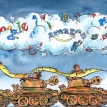Tanks in the cloud
