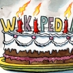 Wiki birthday to you