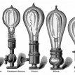 The incandescent bulb