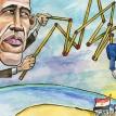 How Obama handled Egypt
