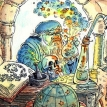 Alchemists, ancient and modern