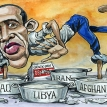 Libya and the Iraq syndrome