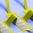 A shapely future for circuits