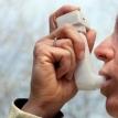 Inhaling information