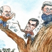 Stephen Harper and that elusive majority