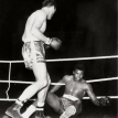 The man who felled Cassius Clay