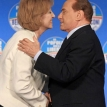 A blow to Berlusconi