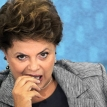 Dilma's first big test