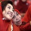 Lucky Yingluck