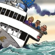 The euro's real trouble