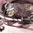 Samurai go soft