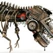 Detroitosaurus wrecks