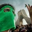 Iran rises up
