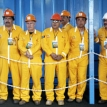 How many Mexicans does it take to drill an oil well?
