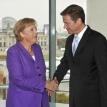 Merkel's moment