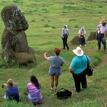 Rapa Nui déjà vu