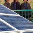 Asia's green-tech rivals
