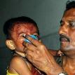 Terror in India