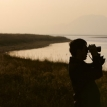 The loneliness of the Chinese birdwatcher