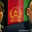 Not half, Mr Karzai