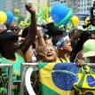 Rio's sporting carnival