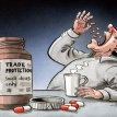 Of antibiotics and globalisation