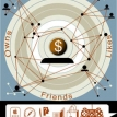 Profiting from friendship