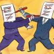 The regulatory rumble begins