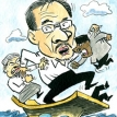 Anwar holds the PAS