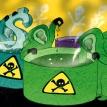 The toxic trio
