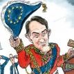 European redemption