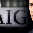 Sound and fury over AIG