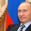 On Putin's terms