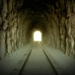 A light at the end of the tunnel?