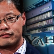 Jerry Yang stands down