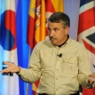 Is Thomas Friedman going isolationist?