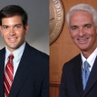 Does it matter that Charlie Crist left the GOP?