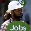 Indifference to unemployment