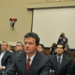 Live-blogging the BP hearings