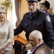 Yulia Tymoshenko's trials