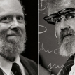 Dennis Ritchie and John McCarthy