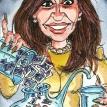 Cristina the alchemist