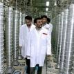 Nuclear Iran, anxious Israel