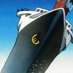The sinking euro