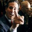The Santorum surge